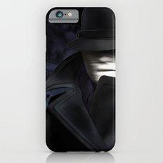 Invisible man iPhone 6s Slim Case