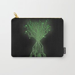 CircuiTree Carry-All Pouch