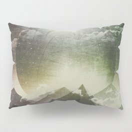 Always dream big Pillow Sham