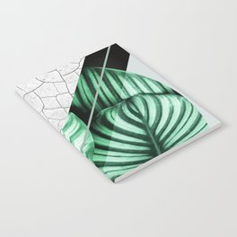Geometric Composition 4 Notebook