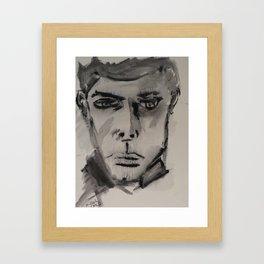 Chadford Framed Art Print