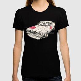 Crazy Car Art 0170 T-shirt