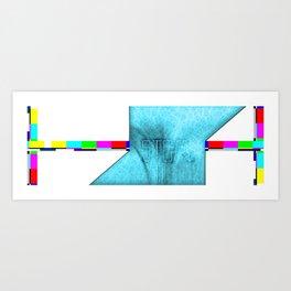 Incubator-STGMA_ Art Print
