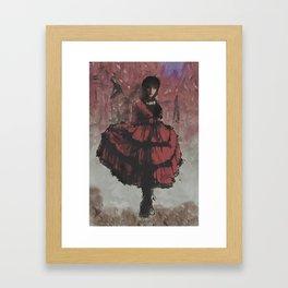 Doubletake Framed Art Print