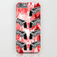 Double Triple (revolver) iPhone 6s Slim Case