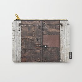 Special Edition Baja Door (Decay 1) Carry-All Pouch