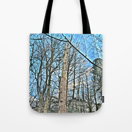 Pure Morning III Tote Bag