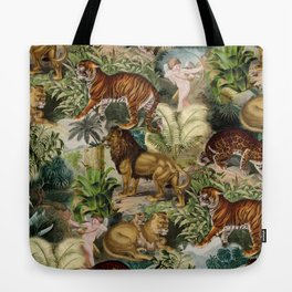 The beauty of the forest Tote Bag