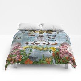 Chrysalis Comforters