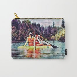 Paddle Carry-All Pouch