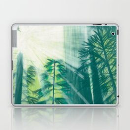 New Day Laptop & iPad Skin