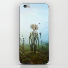 Internal Landscapes iPhone Skin