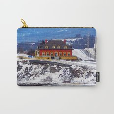 Le Chateau and the Sea Carry-All Pouch