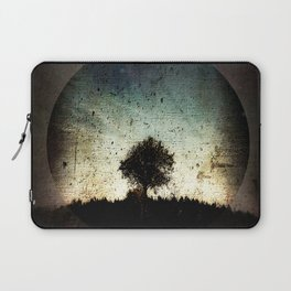 One with the Universe Laptop Sleeve