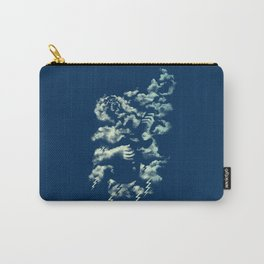 Air Guitar Carry-All Pouch