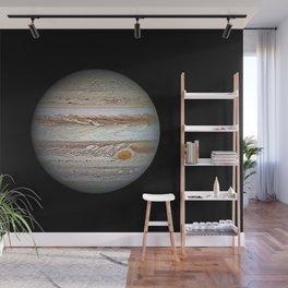 Jupiter planet Wall Mural