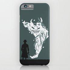 Shady Killer Slim Case iPhone 6s