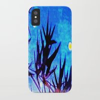 firefly iPhone & iPod Cases featuring Firefly by Puttha Rayan Ali