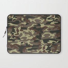 Camouflage Laptop Sleeve