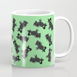 Unicorn Nightmares! Coffee Mug