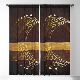 Earth Moon Mama V3 Blackout Curtain