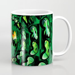 Flowers in Another ism Coffee Mug