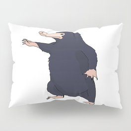 Niffler Pose Pillow Sham