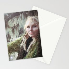 """VAMPLIFIED """"Willow Wisp"""" Stationery Cards"""