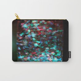 GLITTER SHOW Carry-All Pouch