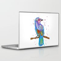 coco Laptop & iPad Skins featuring coco by Laurie Art Gallery