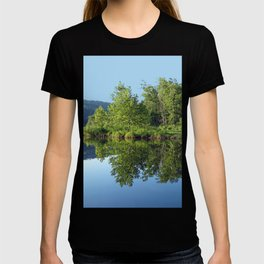 Crystal Clear Lake Killarney T-shirt