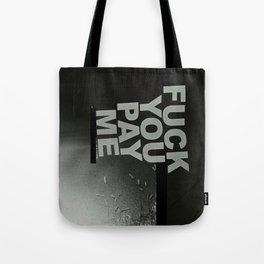FYPM Tote Bag