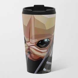 SW#13 Metal Travel Mug