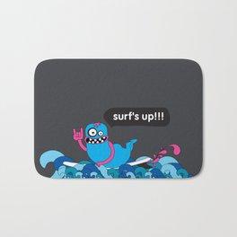 Surf's up!!! Bath Mat