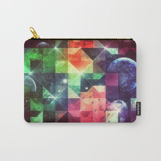 lykyfyll Carry-All Pouch