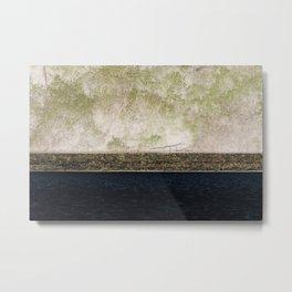 nature lines Metal Print