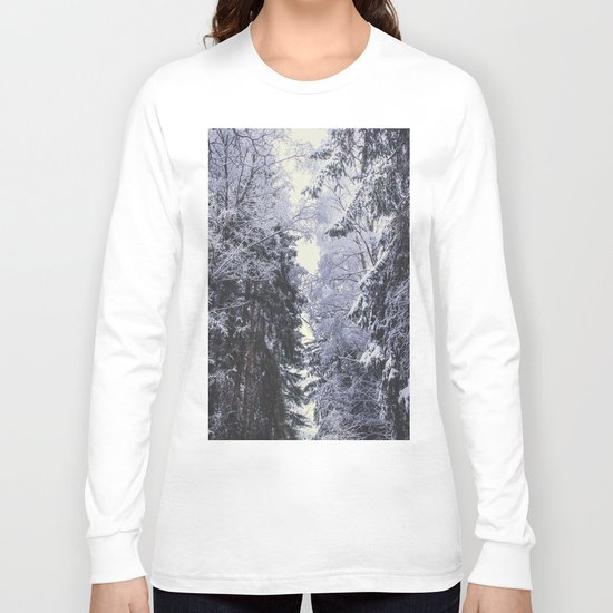 Freezing rastafaris Long Sleeve T-shirt