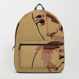 Jacques Roumain Backpack