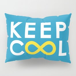 Forever coolness Pillow Sham