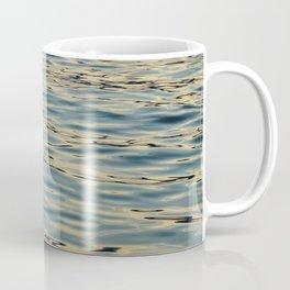 Ripple V Coffee Mug