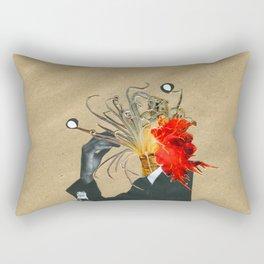 Mr alga Rectangular Pillow