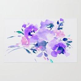 Flowers 7 Rug
