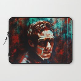 Winter Of Discontent Laptop Sleeve