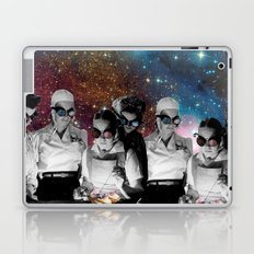 Space cooks Laptop & iPad Skin