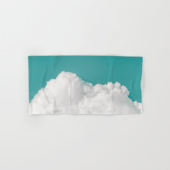 Dreaming Of Mountains Hand & Bath Towel