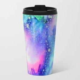 """Cosmic world"" Travel Mug"
