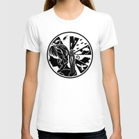 katniss T-shirts featuring Tik Tok Katniss by sugarpoultry