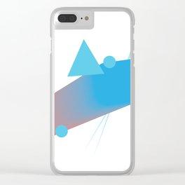 VaporSushi Clear iPhone Case
