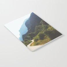 Hanging Lake Trailhead, CO Notebook