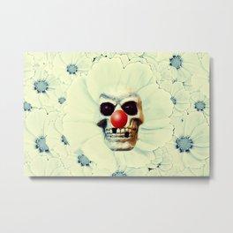 flower of horror Metal Print